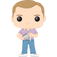 Cheers - Woody Boyd Pop! Vinyl Figure