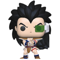 Dragon Ball Z - Raditz Pop! Vinyl Figure