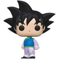 Dragon Ball Z - Goten Pop! Vinyl Figure