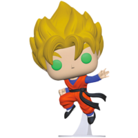 Dragon Ball Z - Super Saiyan Goten Pop! Vinyl Figure
