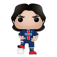 Football (Soccer) - Edinson Cavani Paris Saint-Germain Pop! Vinyl Figure