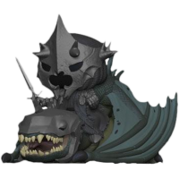 The Lord Of The Rings - Witch King on Fellbeast Pop! Rides Vinyl Figure