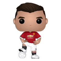 EPL Football (Soccer) - Alexis Sa?nchez Manchester United Pop! Vinyl Figure