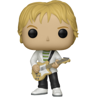 The Police - Andy Summers Pop! Vinyl Figure