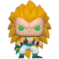 Dragon Ball Z - Super Saiyan 3 Gotenks Pop! Vinyl Figure