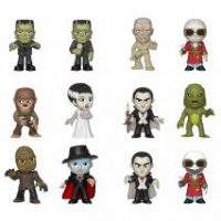 Universal Monsters - Mystery Minis series 02 Blind Box