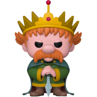 Disenchantment - King Zog Pop! Vinyl Figure
