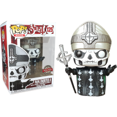 Ghost - Papa Emeritus II Pop! Vinyl Figure