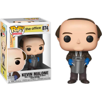 The Office - Kevin Malone Pop! Vinyl Figure