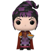 Hocus Pocus (1993) - Mary with Cheese Puffs Pop! Vinyl Figure