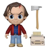 The Shining - Jack Torrance 5 Star 4 Inch Vinyl Figure