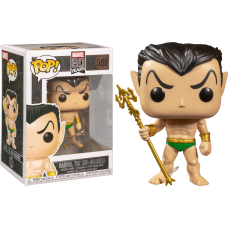 Namor the Sub-Mariner - Namor First Appearance 80th Anniversary Pop! Vinyl Figure