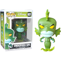 The Nightmare Before Christmas - Undersea Gal Pop! Vinyl Figure