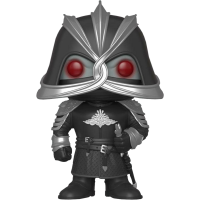 Game of Thrones - The Mountain Masked 6 Inch Super-Sized Pop! Vinyl Figure