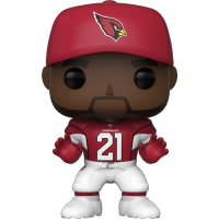 NFL Football - Patrick Peterson Arizona Cardinals Pop! Vinyl Figure