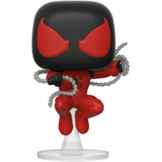 Spider-Man - Scarlet Spider Pop! Vinyl Figure