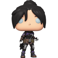 Apex Legends - Wraith Pop! Vinyl Figure