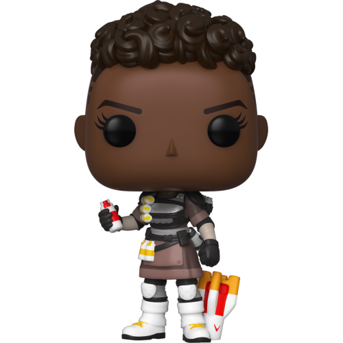 Apex Legends - Bangalore Pop! Vinyl Figure