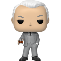 Mad Men - Roger Sterling Pop! Vinyl Figure