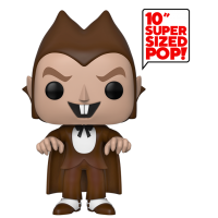 Ad Icons - Count Chocula 10 Inch Pop! Vinyl Figure (Funko Shop Exclusive)