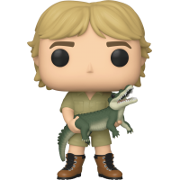 The Crocodile Hunter - Steve Irwin Pop! Vinyl Figure