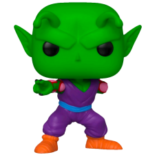 Dragon Ball Z - Piccolo with Missing Arm Pop! Vinyl Figure