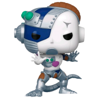 Dragon Ball Z - Mecha Frieza Pop! Vinyl Figure