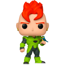 Dragon Ball Z - Android 16 Pop! Vinyl Figure