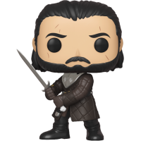 Game of Thrones - Jon Snow season 11 Pop! Vinyl Figure