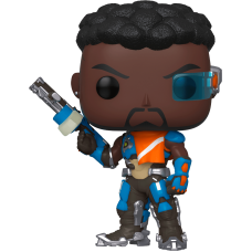Overwatch - Baptiste Pop! Vinyl Figure