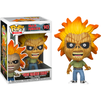 Iron Maiden - Iron Maiden Eddie Pop! Vinyl Figure