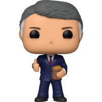 American History - Jimmy Carter Pop! Vinyl Figure