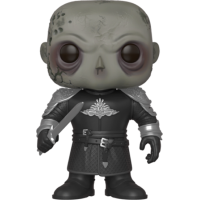 Game of Thrones - The Mountain 6 Inch Super-Sized Pop! Vinyl Figure