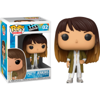 Patty Jenkins - Patty Jenkins Pop! Vinyl Figure