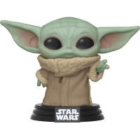 Star Wars: The Mandalorian – The Child (Baby Yoda) Pop! Vinyl Figure