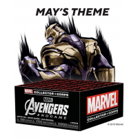 Marvel Collector Corps Box - Endgame Box