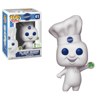 Pop! Bundles - Pillsbury Doughboy with Shamrock and 11 Others Pop! Vinyl Figures