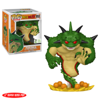 Dragon Ball Z  -  Porunga 6 Inch Pop! Vinyl Figure (2019 Spring Convention Exclusive)