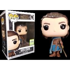 Game of Thrones - Arya Stark Pop! Vinyl Figure (2019 Spring Convention Exclusive)
