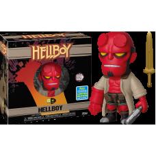 Hellboy - Hellboy 5 Star 4 Inch Vinyl Figure (2019 Summer Convention Exclusive)