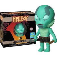 Hellboy - Abe Sapien 5 Star 4 inch Vinyl Figure (2019 Summer Convention Exclusive)