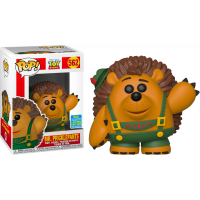 Toy Story  - Mr. Pricklepants Pop! Vinyl Figure (2019 Summer Convention Exclusive)