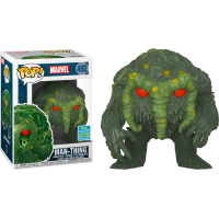 Marvel - Man-Thing Pop! Vinyl Figure (2019 Summer Convention Exclusive)