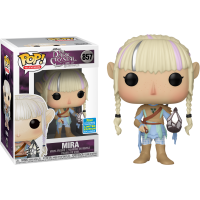Dark Crystal - Mira Pop! Vinyl Figure (2019 Summer Convention Exclusive)