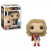 The Big Bang Theory - Penny as Wonder Woman Pop! Vinyl Figure (2019 Summer Convention Exclusive)