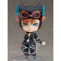 Batman - Ninja Catwoman Nendoroid Action Figure