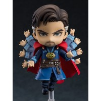 Avengers: Infinity War - Doctor Strange Infinity Edition Dx Ver. Nendoroid Action Figure