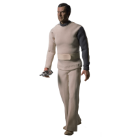 Space 1999 - Commander John Koenig 1/6th Scale Action Figure