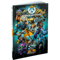 Overwatch - Anthology Volume 01 Hardcover