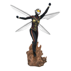Ant-Man and the Wasp - Wasp Marvel Gallery 9 Inch PVC Diorama Statue